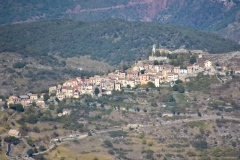 Pointe des 4 cantons, Ilonse, Bairols, Randonnée dans le 06, Terres d'émotions, Brec d'Ilonse